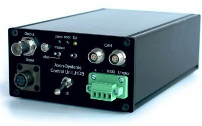 Axon J1DB CAN-Bus